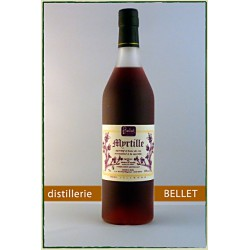 Myrtille (vin de fruits)