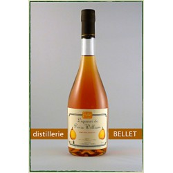 Liqueur de Poire William